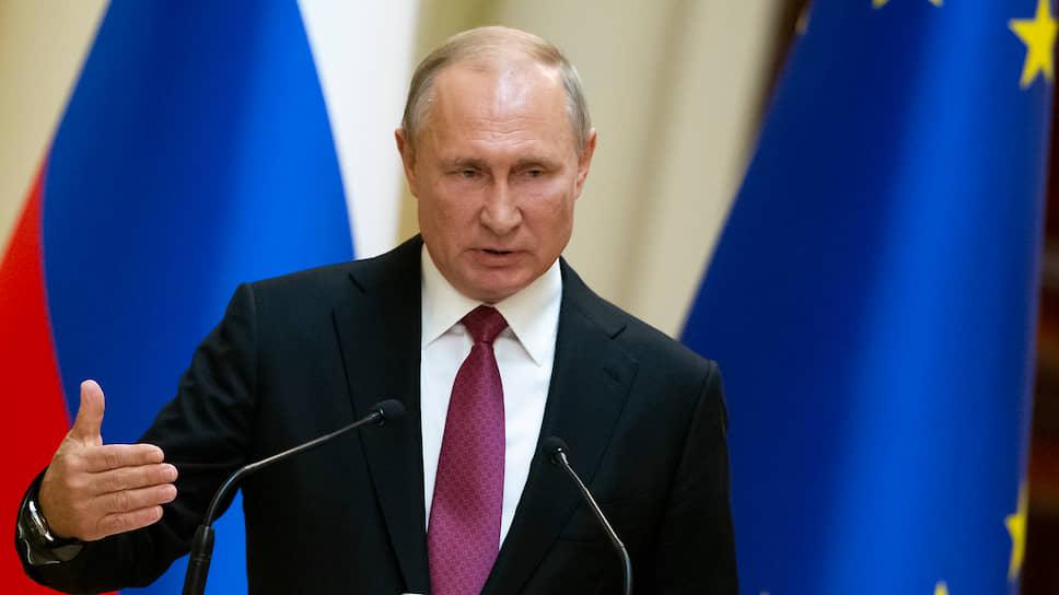 Экс-посол Польши о высказываниях Путина: В Кремле будто ожил дух Сталина