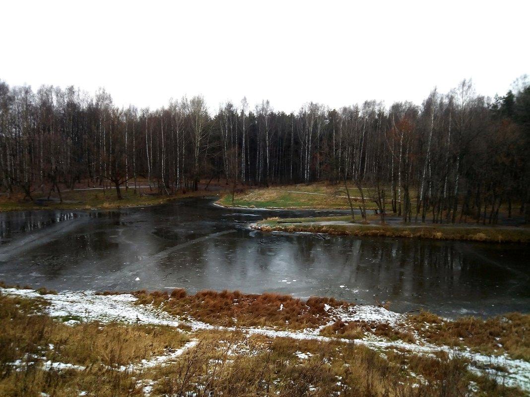 На выходных в Украине существенного похолодания не ожидается
