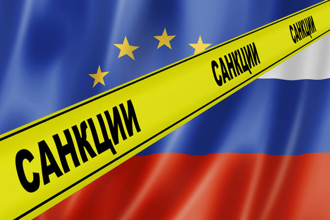 Евросанкции против россиян и отдельных компаний продлят до марта 2020 го...