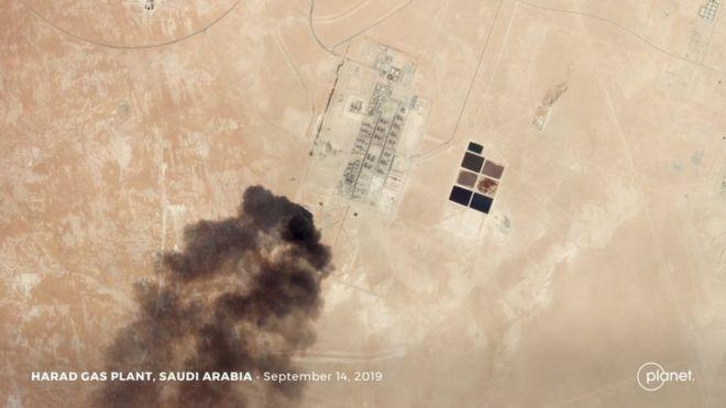 Посол Саудовской Аравии подтвердил, что Иран стоит за атаками на нефтяны...
