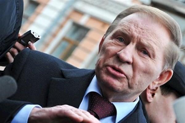 В Кремле прокомментировали возвращение Кучмы в минский процесс