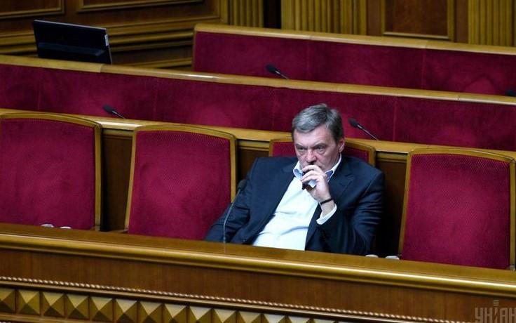 Грымчак пошел в ЕСПЧ судиться с Украиной