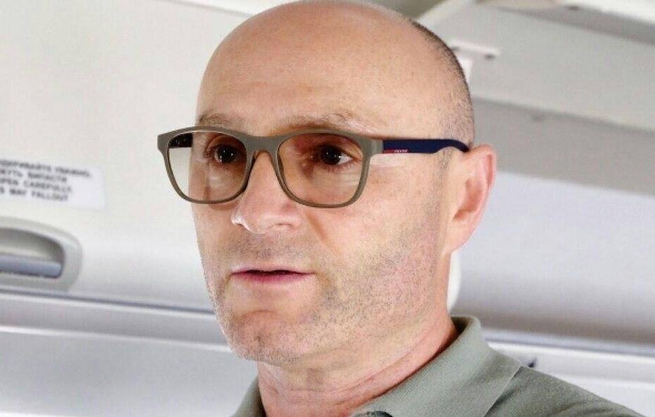 "Скандальная аренда в ""Борисполе"". Суд назначил Дыхне залог в 5,26 млн гр..."
