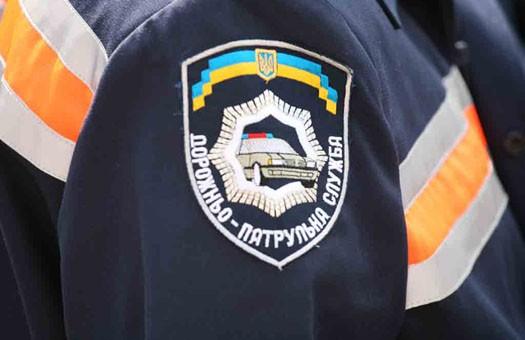 В воскресенье на дорогах Украины погибло 11 человек