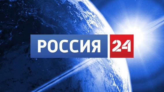 """""""Были наказаны"""": на телеканале """"Россия-24"""" поглумились над геями"""