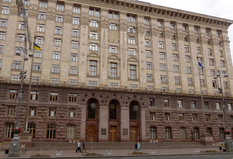 Заместитель Кличко задекларировал 29 квартир, 8 домов и 15 гаражей