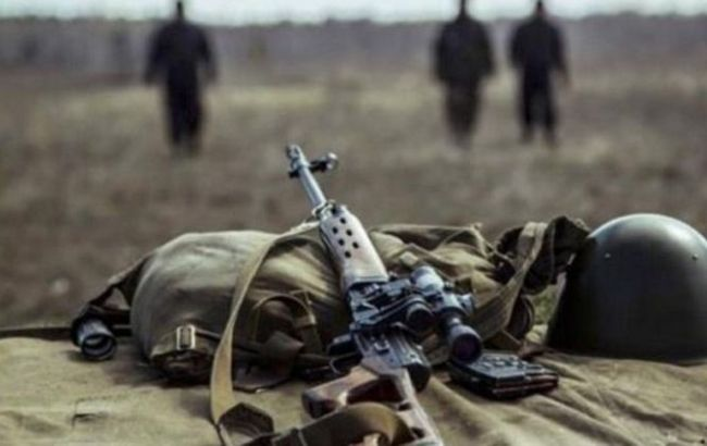 Сутки на войне: девять обстрелов со стороны боевиков