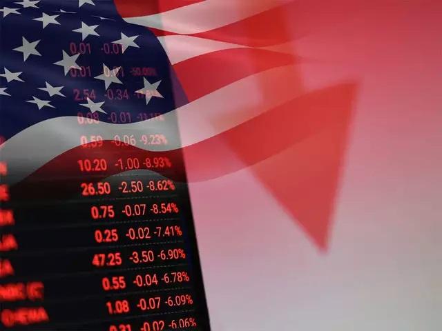 В Конгрессе США спрогнозировали, что экономика страны оправится от корон...