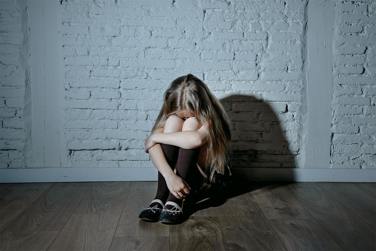 Кулеба: в Украине каждый пятый ребенок – объект сексуального насилия