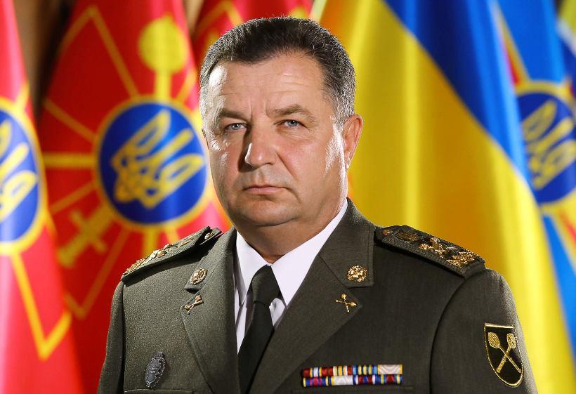 Полторак решил не ехать в НАТО из-за позиции Венгрии