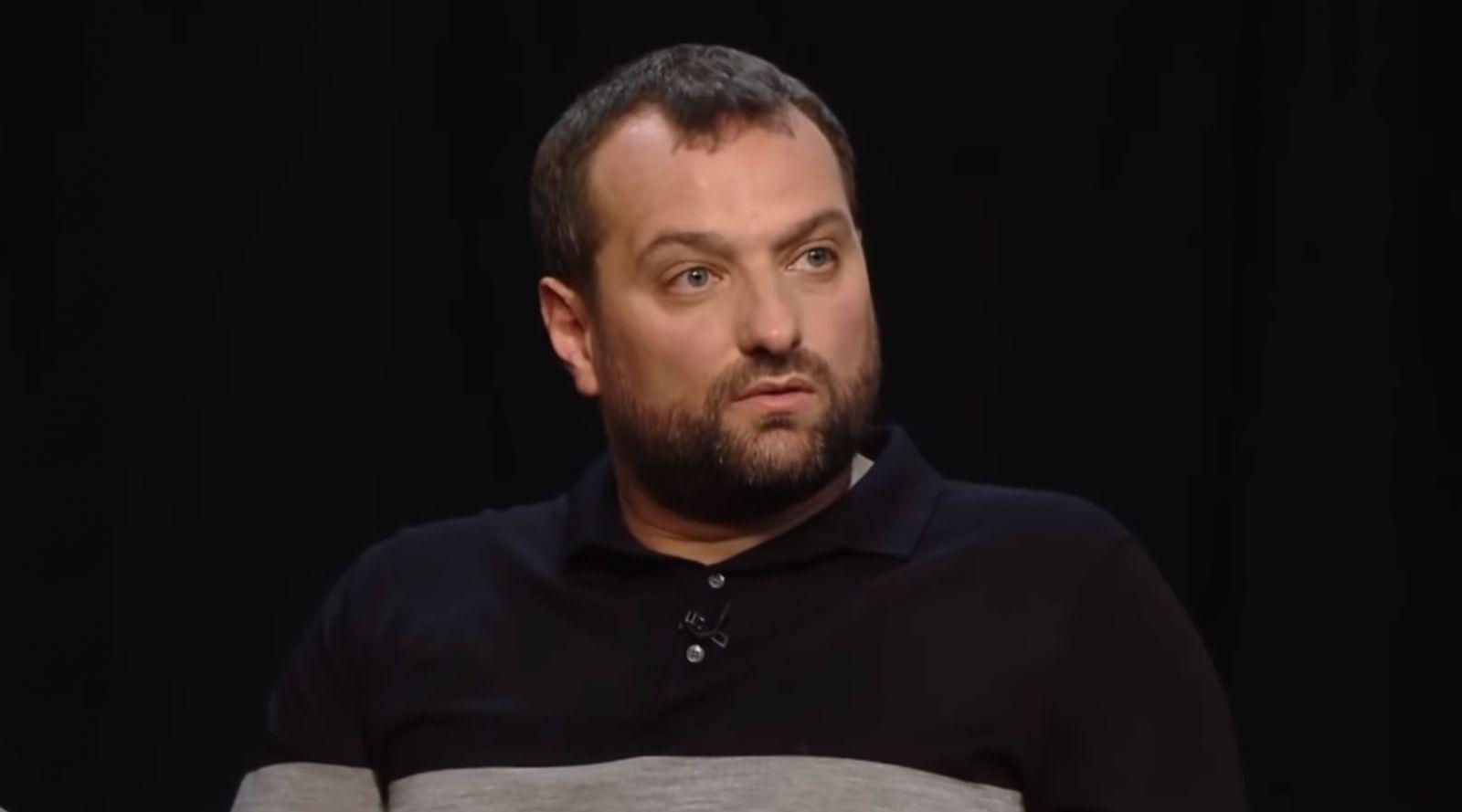 Друг главы ОП Богдана рассказал о взятках в сфере строительства