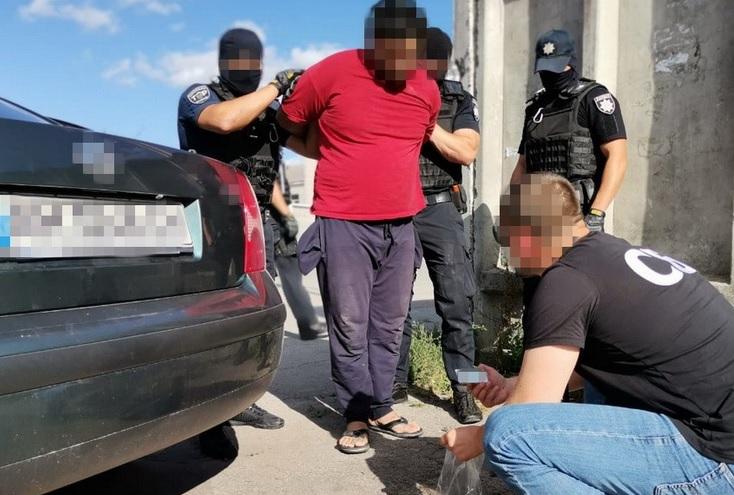 В Житомире задержали террориста ИГИЛ