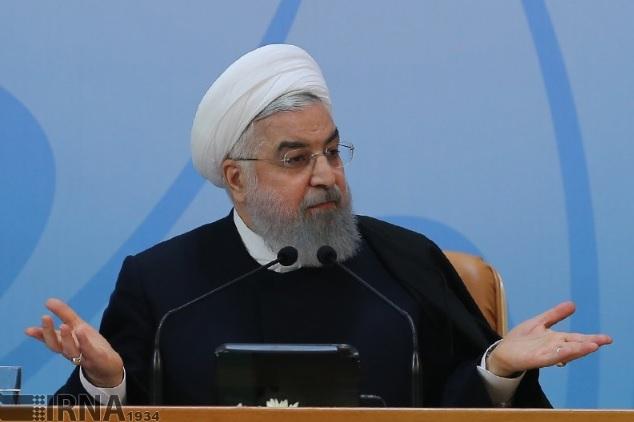 Иран заявил, что не станет вести войну против какой-либо нации