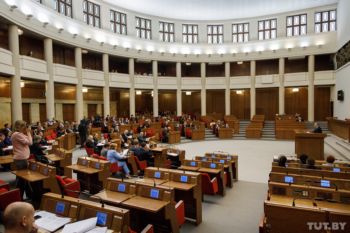 В Беларуси хотят без решения суда блокировать сайты
