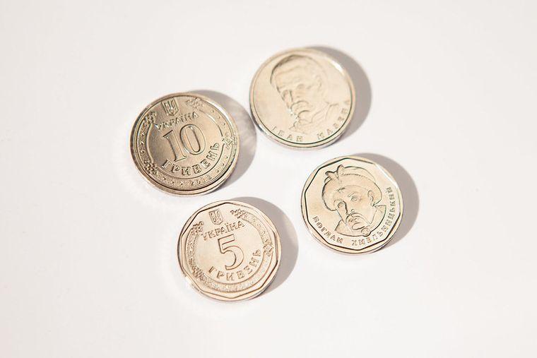 Монеты номиналом в 10 гривен войдут в оборот 3 июня, — Нацбанк