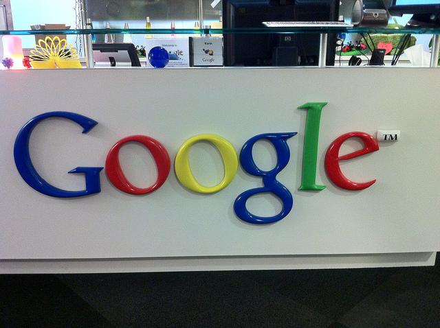 Журналисты рассекретили слежку Google за пользователями