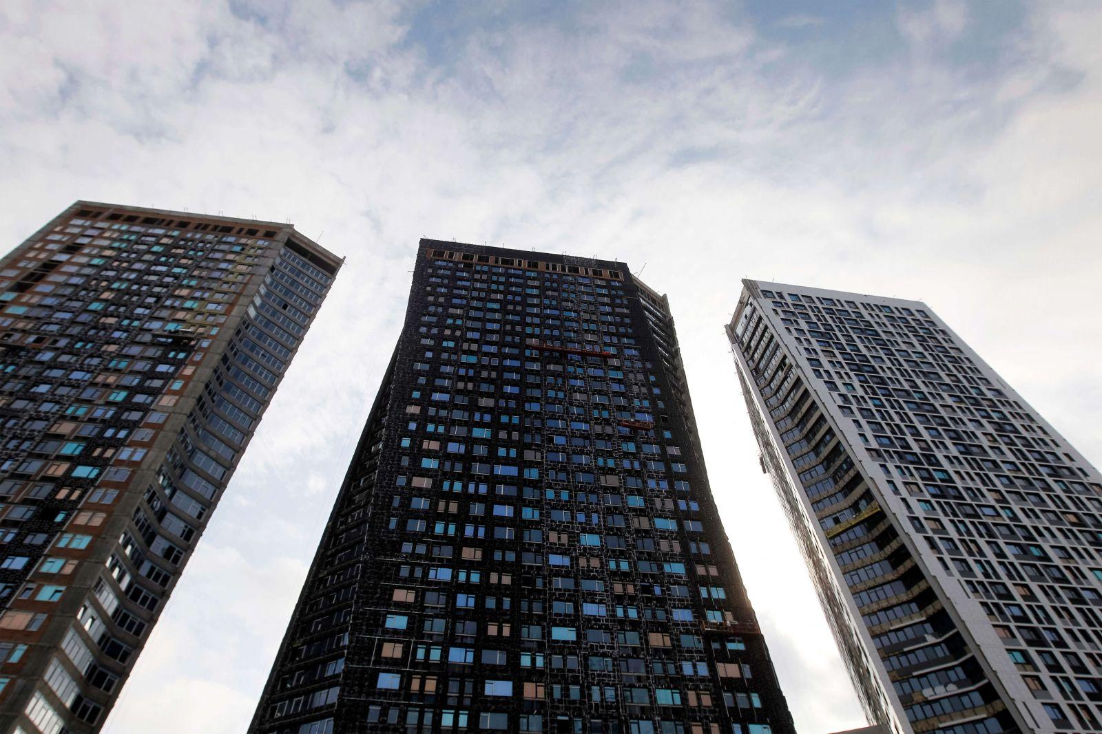 Сеять в бурю. Что ждет инвесторов строящегося жилья в разгар экономическ...