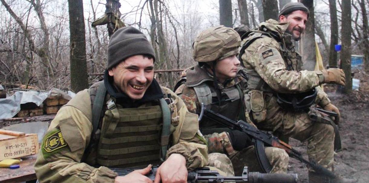 АТО: Боевики снизили интенсивность обстрелов