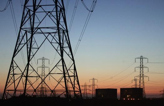 """В Украине из-за жаркой погоды возможны отключения электроэнергии, – """"Укр..."""