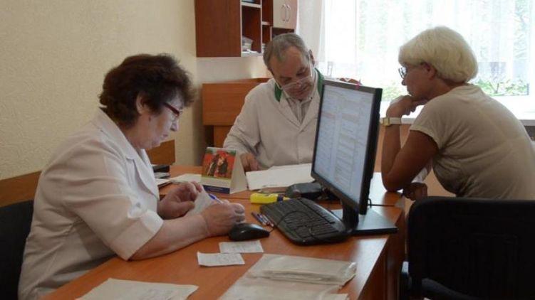 Больше четверти больниц в Украине не имеют качественного интернета, – Ми...