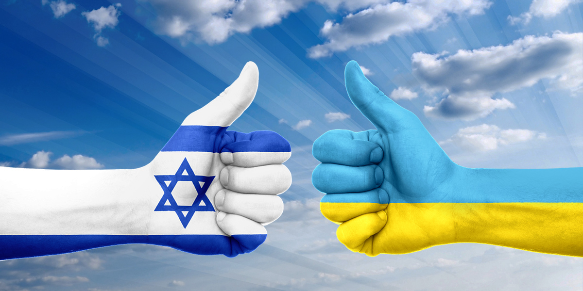 Израиль предоставил украинцам самую большую квоту по трудоустройству