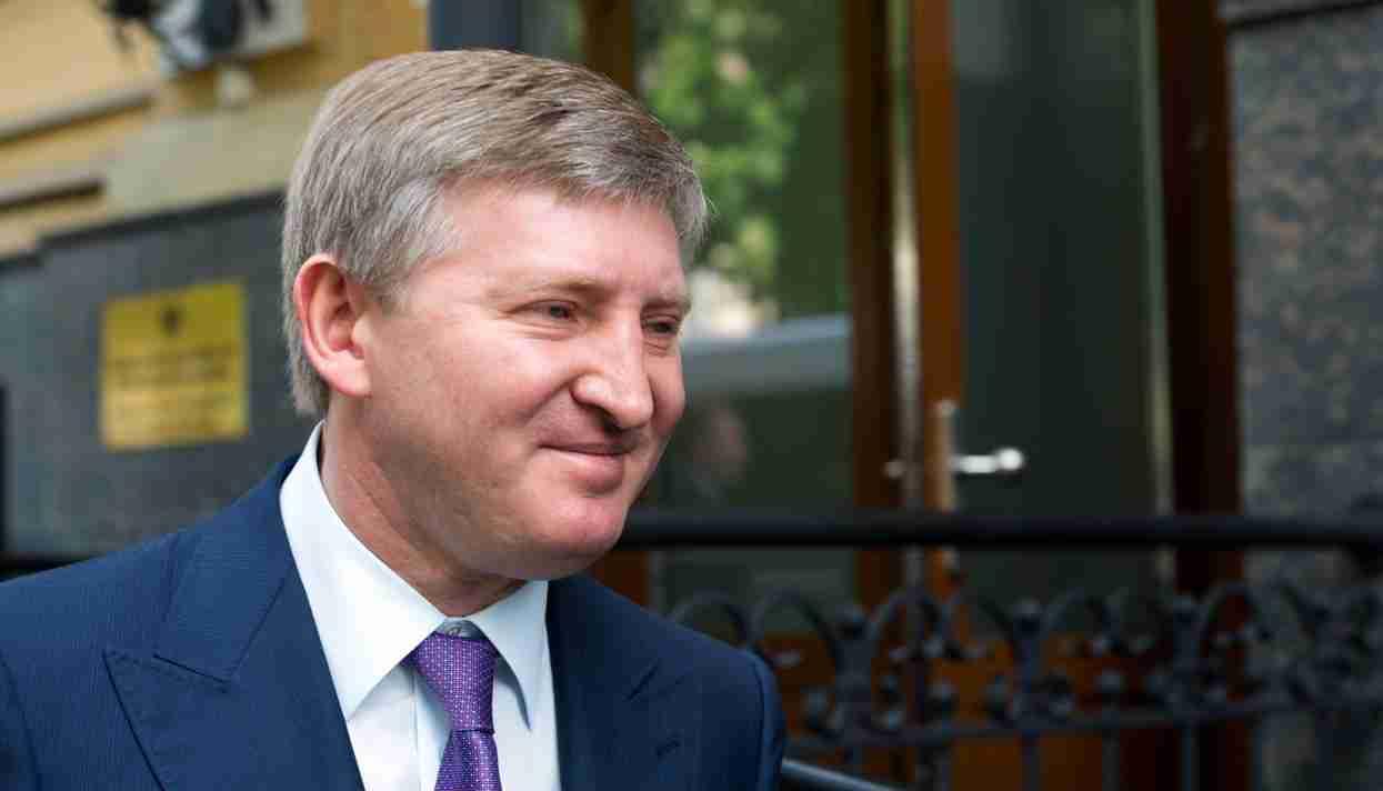 Банк Ахметова получил 800 млн грн рефинанса от НБУ