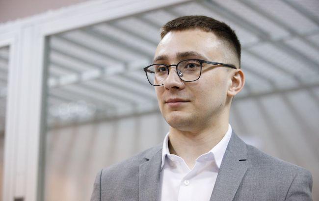 Суд перенес заседание по изменению меры пресечения Сергею Стерненко
