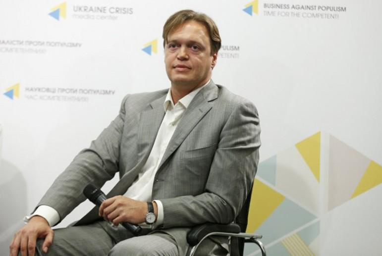 Рада назначила Сенниченко главой Фонда госимущества