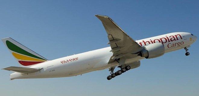После авиакатастрофы в Эфиопии Китай приостановил эксплуатацию Boeing 73...