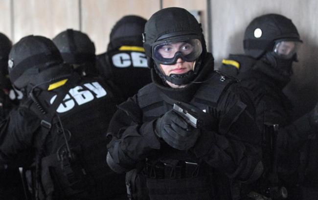 Во Львовской области террористы заминировали железную дорогу в трех мест...