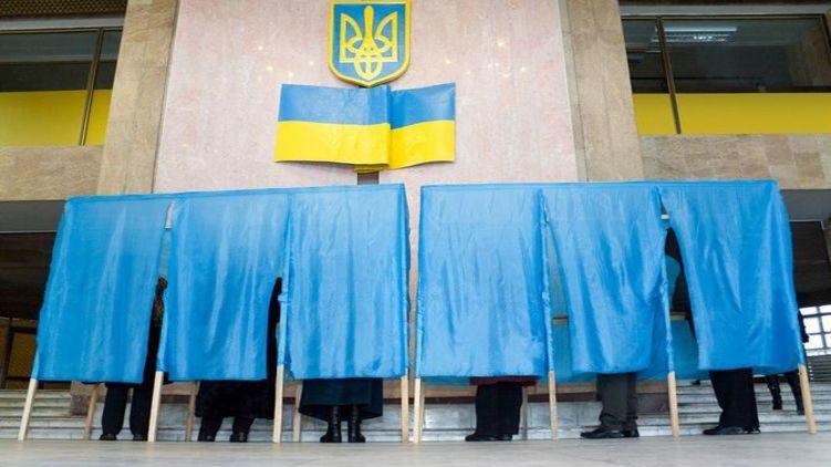За выборами президента Украины будут следить более тысячи зарубежных наб...