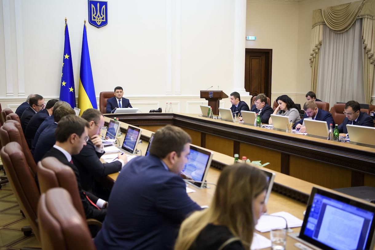 Кабмин одобрил изменения системы торговой защиты