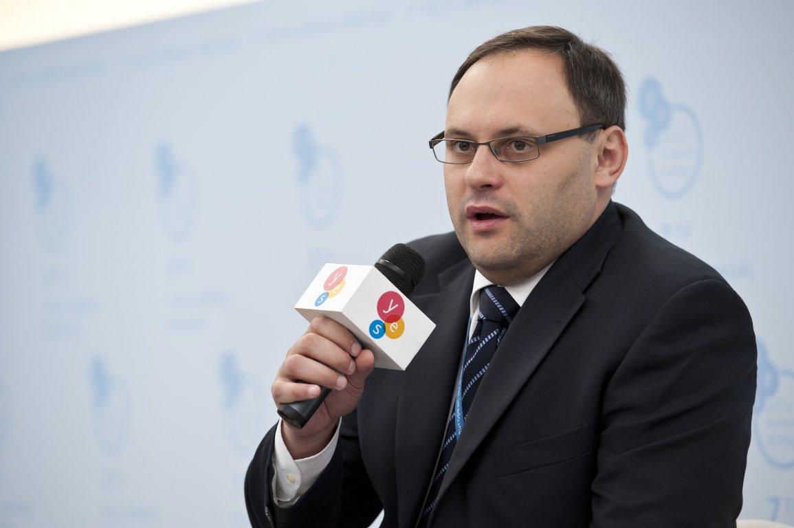 Луценко сообщил о задержании Каськива