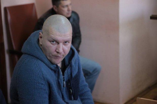Прокуроры обжалуют решение суда, оправдавшего экс-беркутовца
