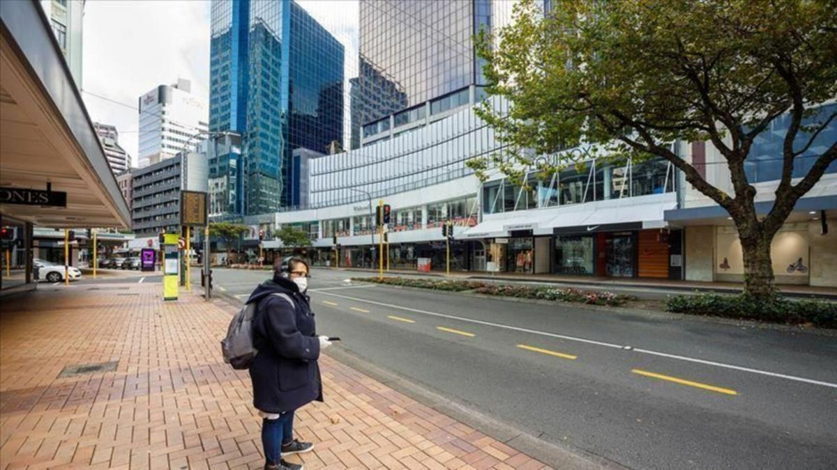 В Новой Зеландии впервые за 6 недель не зафиксировали ни одного случая заражения коронавирусом