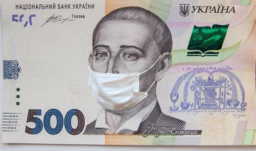Кабмин уже израсходовал половину средств из Фонда по борьбе с коронавиру...