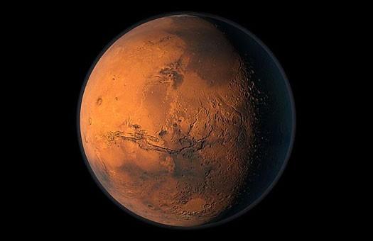 Геймеры помогут НАСА изучить Марс