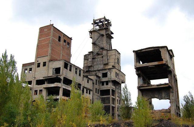 """Затопление """"ядерной"""" шахты на Донбассе может стать вторым Чернобылем, –..."""