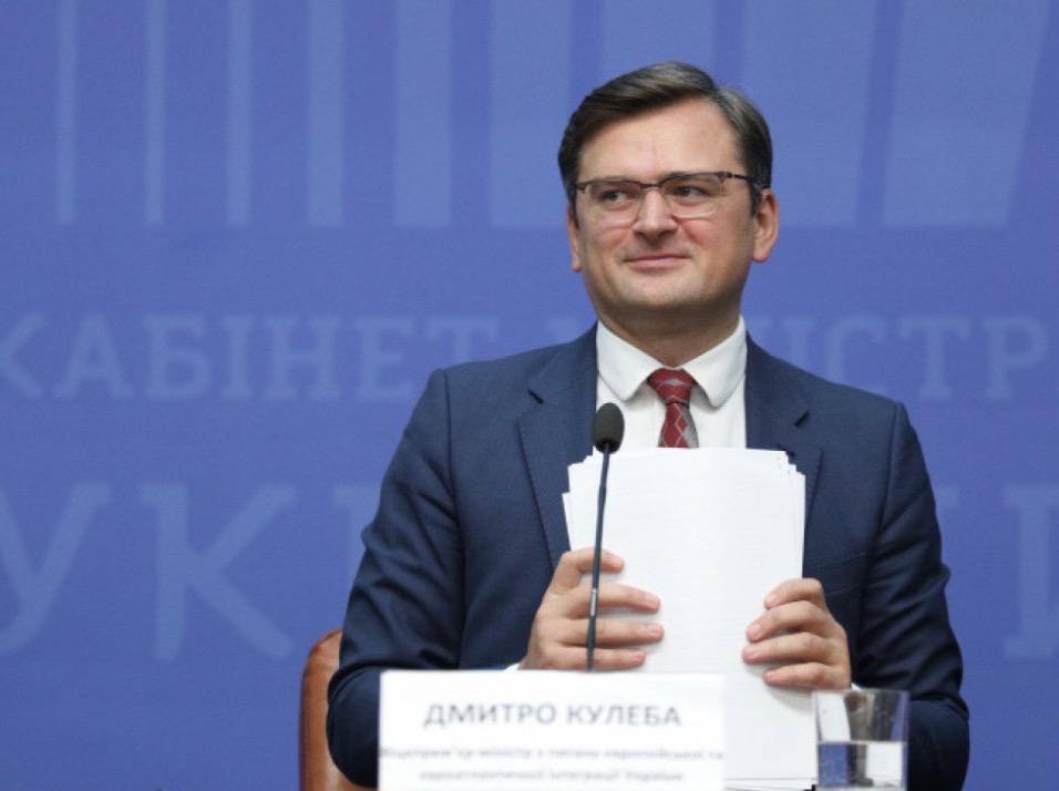 """Кулеба прокомментировал слухи о """"венгерском районе"""" на Закарпатье"""
