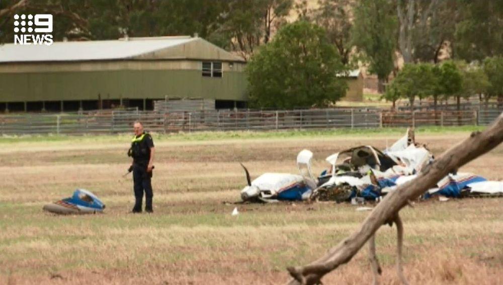 В Австралии два самолета столкнулись в воздухе, есть жертвы