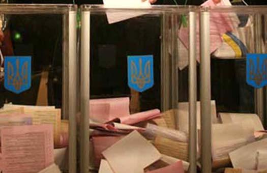 Верховная Рада поддержала новый закон о выборах президента
