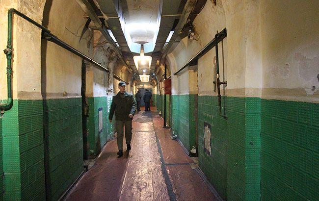 В украинских тюрьмах находятся 149 ветеранов войны