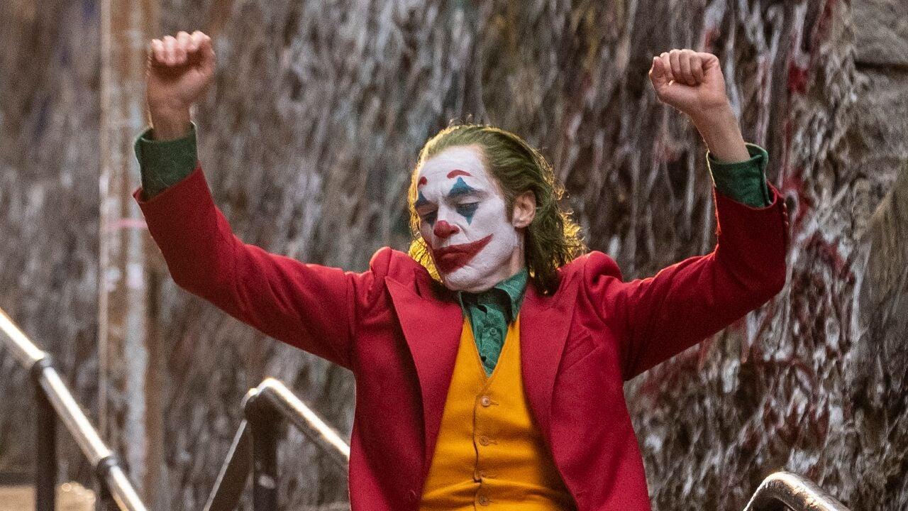 Стать Джокером может каждый. В чем секрет феноменального успеха фильма о...