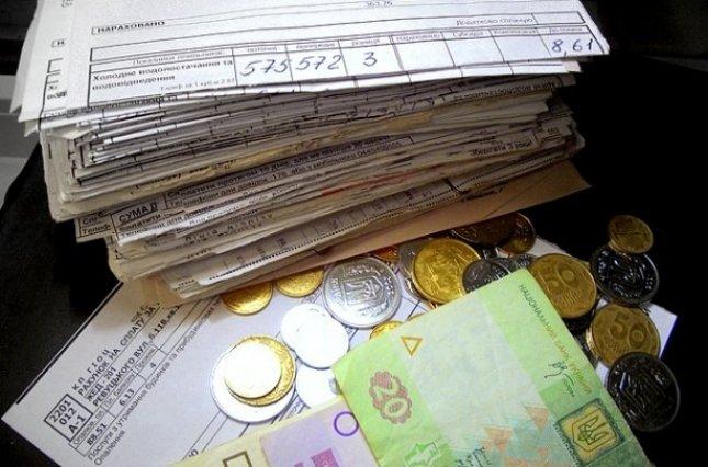 Средний размер субсидии на одно домохозяйство в марте вырос на 37%, – Го...