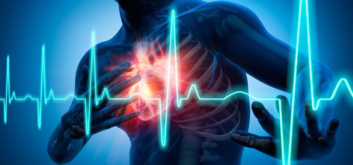 Супрун рассказала о болезни сердца