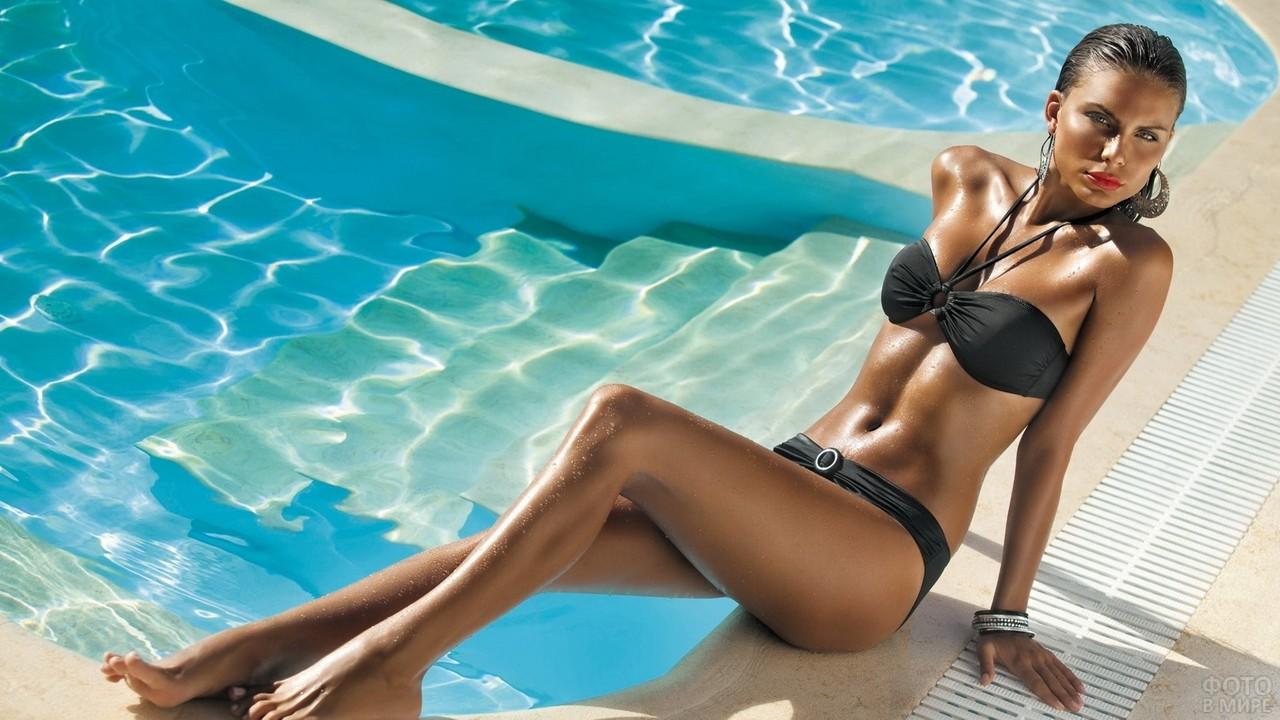 Модные купальники 2020. Топ-10 трендов пляжной моды