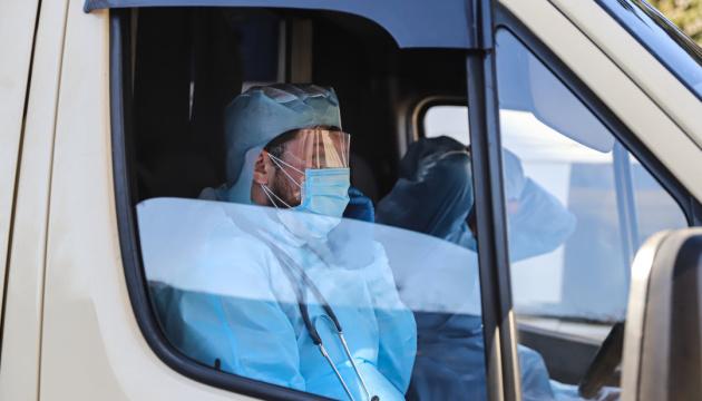 Через неделю в Украине будет 100 тысяч заболевших коронавирусом, – Влади...