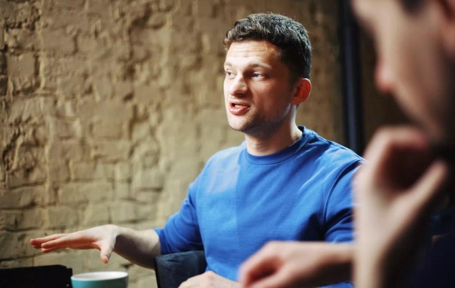 Сооснователь monobank Дубилет рассказал о новом проекте в Британии