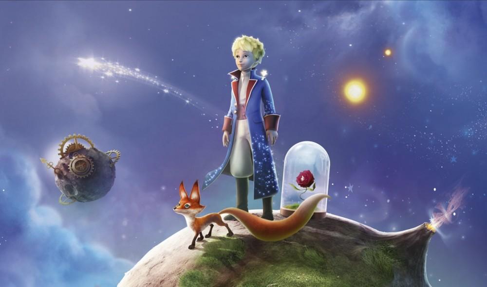 """Сказка """"Маленький принц"""" вошла в тройку самых переводимых книг в мире"""