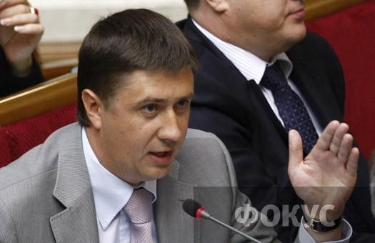 В группе Кириленко не уверены, что поддержат назначение Еханурова минист...
